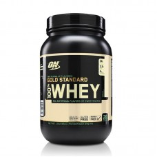 Naturally Flavoured Gold Standard 100% Whey (Optimum Nutrition)