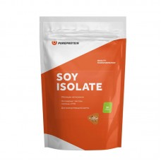 Soy Isolate (PureProtein)