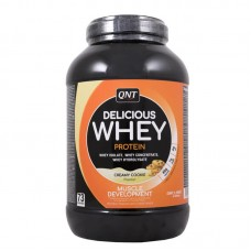 Delicious Whey Protein (QNT)