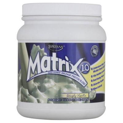 Matrix 1.0