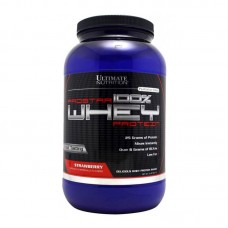 100% Prostar Whey Protein 908 гр  (Ultimate Nutrition)