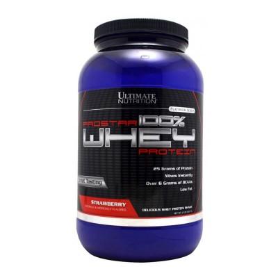 100% Prostar Whey Protein