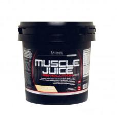 Muscle Juice Revolution (Ultimate Nutrition 2600)  5040 г