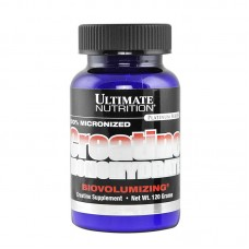 Creatine (Ultimate Nutrition) 120 г
