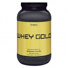 Whey Gold (Ultimate Nutrition)