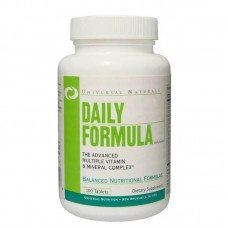 Daily Formula (Universal Nutrition)