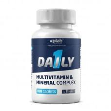 Daily 1 (VPLab)