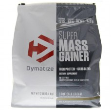 Super Mass Gainer (Dymatize Nutrition)
