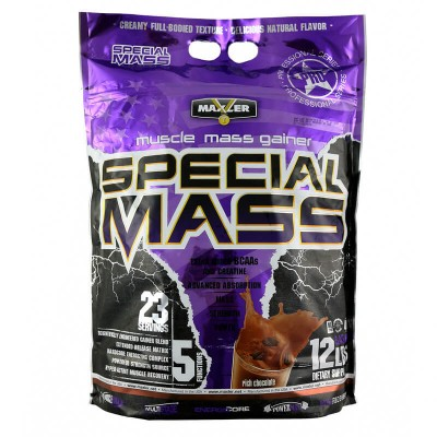 Special Mass