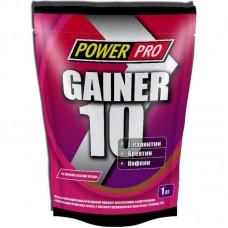 Gainer 10 (PowerPro)