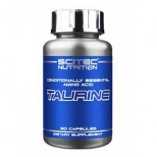 Scitec Nutrition Taurine (90 капсул)