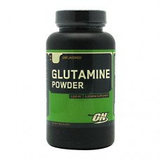 L-Glutamine Powder (Optimum Nutrition), 300 грамм