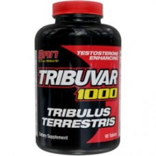 Tribuvar 1000 (S.A.N. Nutrition Corporation), 90 таблеток