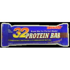 32 protein bar (Iron Man) , 50 грамм