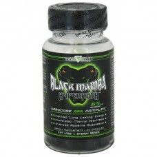 Black Mamba Hyperrush (Innovative Labs), 90 капсул