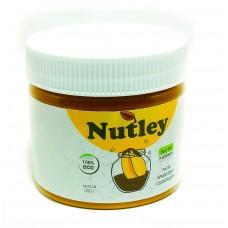 Арахисовая паста с шоколадом (Nutley), 300 грамм