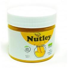 Арахисовая паста с мёдом (Nutley) , 300 грамм