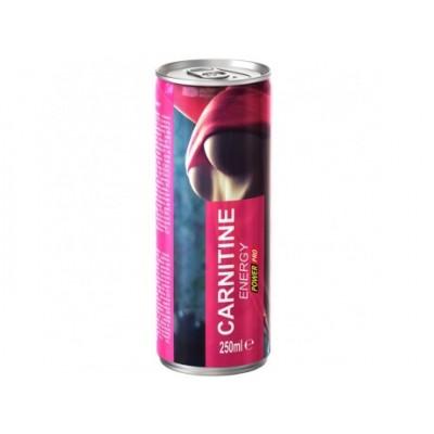 Энергетический напиток Carnitine Energy (PowerPro)