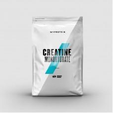 Creatine Monohydrate (MyProtein), 500 грамм