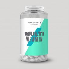 Active Woman (MyProtein), 120 таблеток