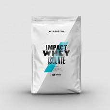 Impact Whey Isolate (MyProtein), 1000 грамм