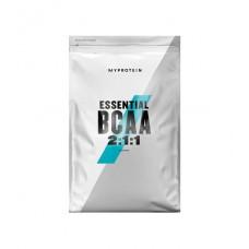 BCAA 2:1:1 Powder Unflavoured (Myprotein), 500 грамм