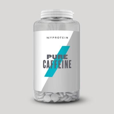 Caffeine Pro (MyProtein) 100 tabs