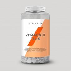 Vitamin C with Bioflavonoids  (MyProtein) , 60 таблеток