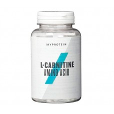 L-Carnitine (MyProtein), 180 таблеток, 90 порций