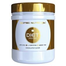 Diet Protein (Scitec Nutrition) , 390 грамм