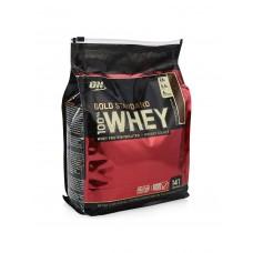 100% Whey Gold Standard (Optimum Nutrition) , 4540 грамм