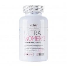 Ultra womens (VPLab), 180 таблеток