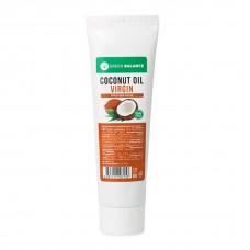 Coconut Oil Virgin (Green balance), 100 грамм