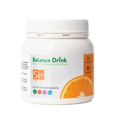 Si+ Кремний+ со вкусом апельсина