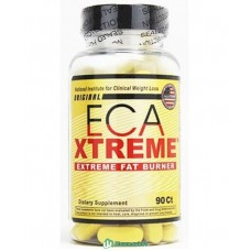 ECA Xtreme (Hi-Tech Pharmaceuticals) , 90 капсул, 90 порций