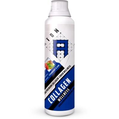 Collagen Liquid Wellness
