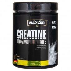Creatine (Maxler) , 500 грамм