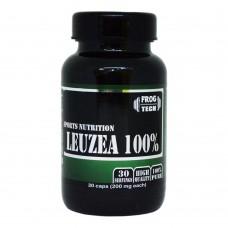 Левзея, Leuzea Extract, Frog tech, 30 капсул, 30 порций