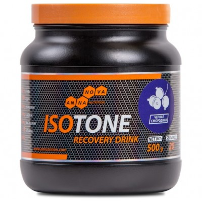 Isotone Recovery Drink