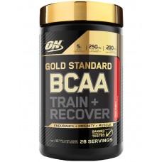 Gold Standard BCAA (Optimum Nutrition) , 280 грамм