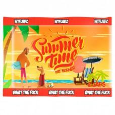 SummerTime  (WTF Labz) (пробник), 2 капсулы