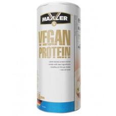 Vegan Protein (Maxler) , 450 гр