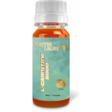 L-Carnitine 5000 Shot (FortisTauri), 60 мл