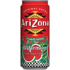 Arizona Watermelon  (Arizona Beverage Company), 340 мл