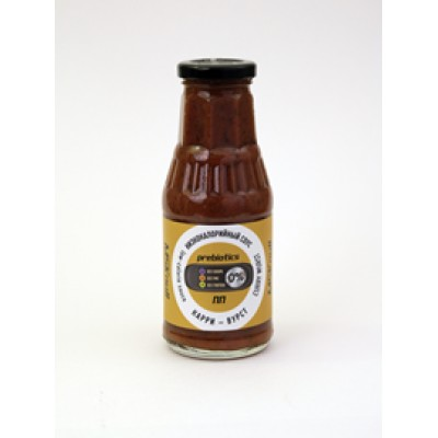 Низкокалорийный соус томатный