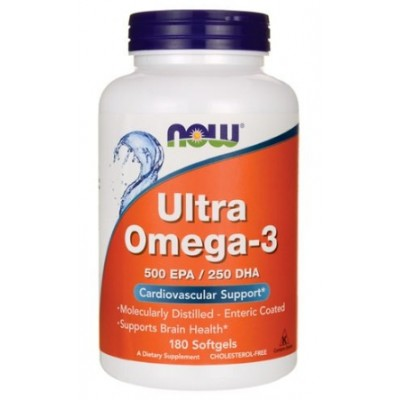 Ultra Omega-3 500