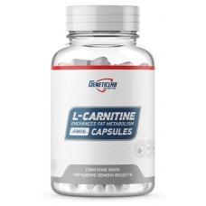 L-Carnitine (GeneticLab Nutrition) 900 мг, 60 капсул, 30 порций