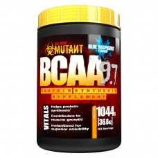 Mutant BCAA 9.7 (Fit Foods), 1044 г