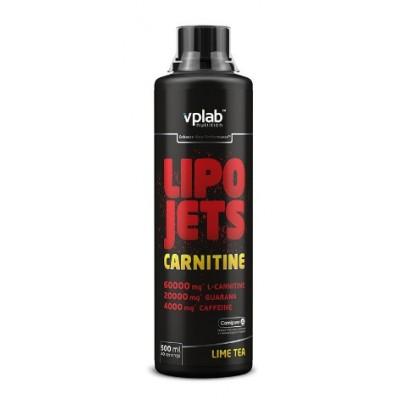 LipoJets Carnitine