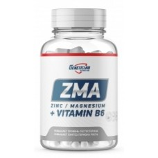 Geneticlab Nutrition ZMA (60 капсул)